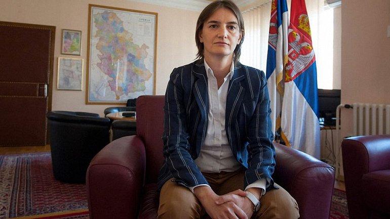 Сербия поставила Путину шах и мат - фото 1