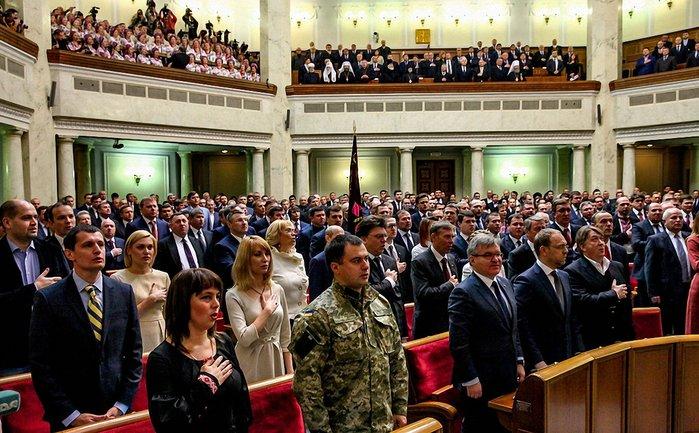 Депутаты под прицелом - фото 1