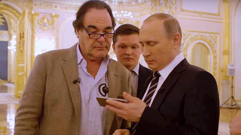Путин хвастается американской военной мощью - фото 1