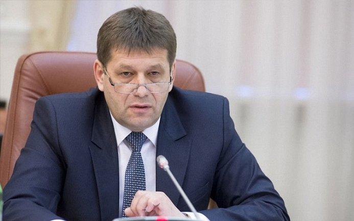 Приближенный Порошенко не знал об соорганизаторах форума - фото 1