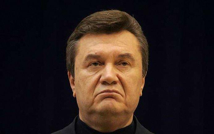 Януковича в очередной раз вызывают в суд - фото 1