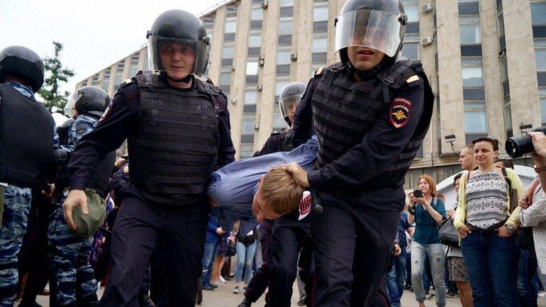 Задержанный школьник может попасть в тюрьму на 10 лет - фото 1