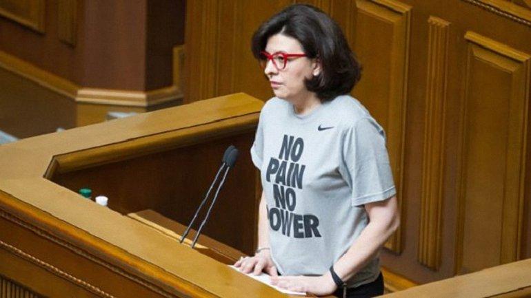 У Оксаны Сыроид врачи подозревают обострение панкреатита - фото 1
