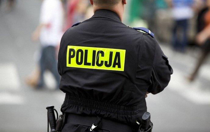 Польская полиция задержала всех злоумышленников - фото 1