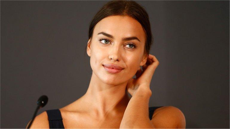 Ирина Шейк - фото 1