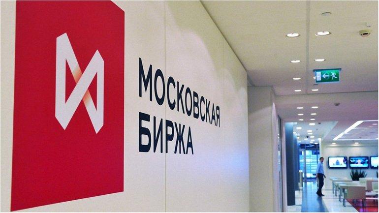 Российские акции резко упали на фоне санкций - фото 1