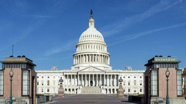 Если Конгресс поддержит закон о санкциях, он уже на днях уйдет на подпись Трампу - фото 1