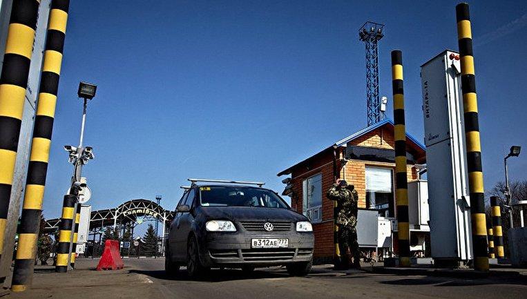 Украина уже готова ввести визы - фото 1