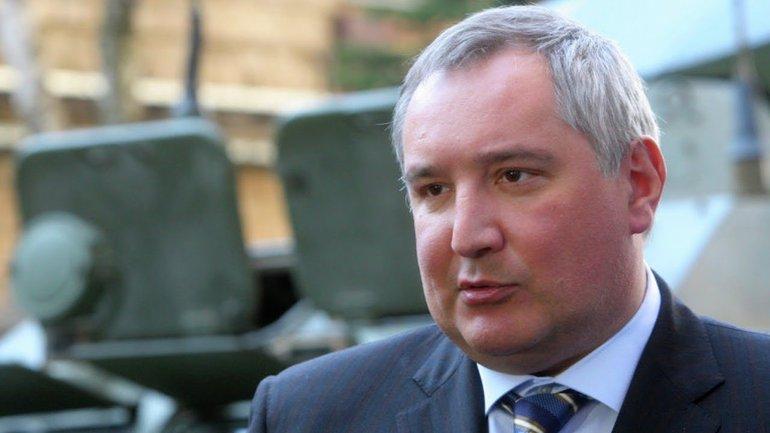 Рогозин не смог попасть на встречу с президентом Молдовы - фото 1