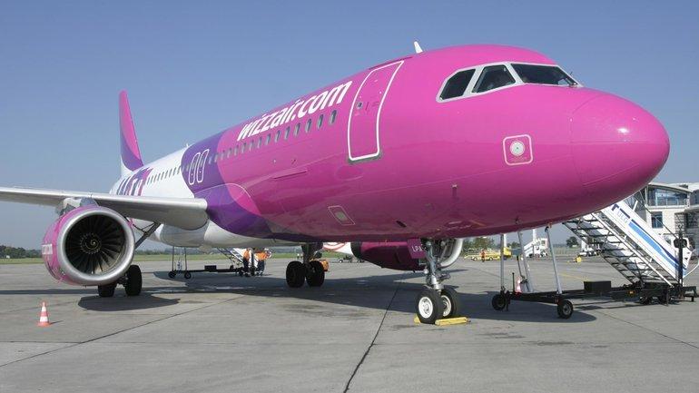 Wizz Air общеает рейсы в Лиссабон и Таллин - фото 1