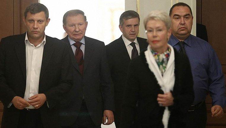ТКГ соберется в Минске - фото 1