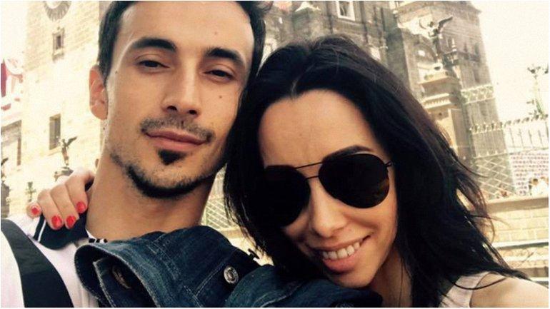 Катерина Кухар и Александр Стоянов в Мексике - фото 1
