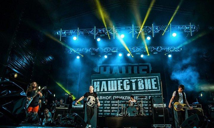 Зрители с энтузазмом подпевали песням Океана Ельзы на украинском языке - фото 1
