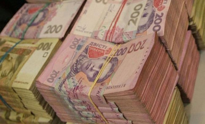 Киевлянин лишился полумиллиона гривен - фото 1