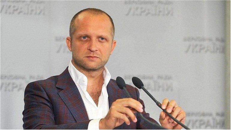 Нардепа Полякова посадили под домашний арест - фото 1