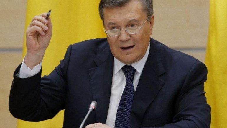 Адвокат считает, что Янукович должен участвовать в видеоконференции - фото 1