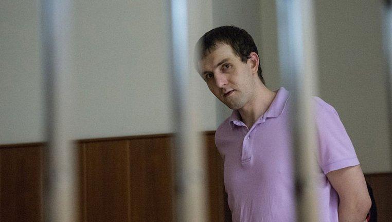 Илья Пьянзин говорит, что полюбил Путина в тюрьме - фото 1