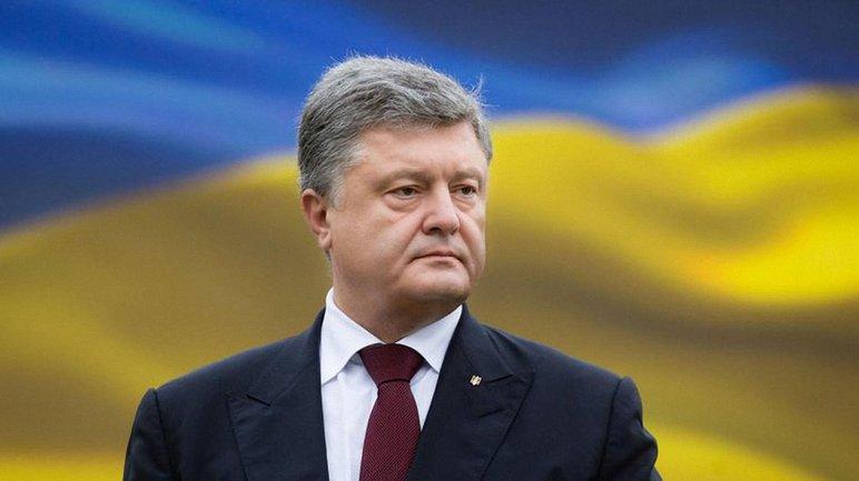 Петр Порошенко сможет принимать решение об использовании ВСУ на передовой - фото 1