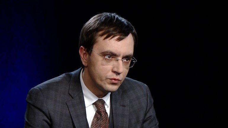 """Омелян инициирует увольнение главы """"Борисполя"""" - фото 1"""