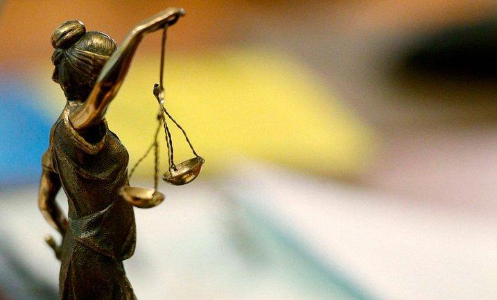 Результат судебной реформы - старые кадры в новых структурах - фото 1