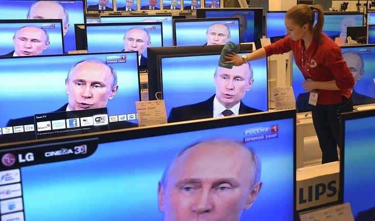 Марию Князеву, которая работала на Россия-1 и Россия-24, вернули на родину - фото 1