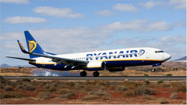 Ryanair будет летать со Львова - фото 1