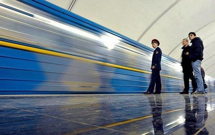 В Киеве откроются новые станции метро - фото 1