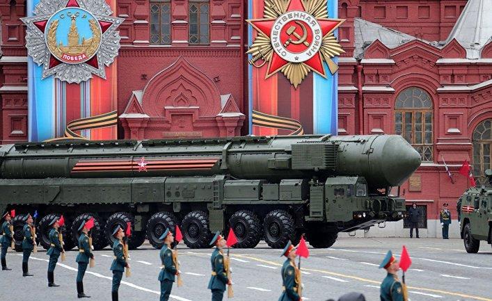 Голосование прошло без стран с ядерным оружием - фото 1