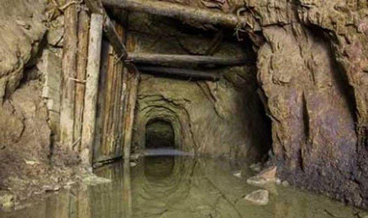 """Воды шахт в """"ДНР"""" могут быть радиоактивными и попадать в водозаборы - фото 1"""