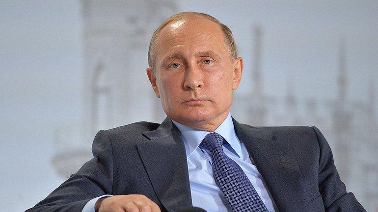 В Госдепе изучают последствия решения Путина - фото 1