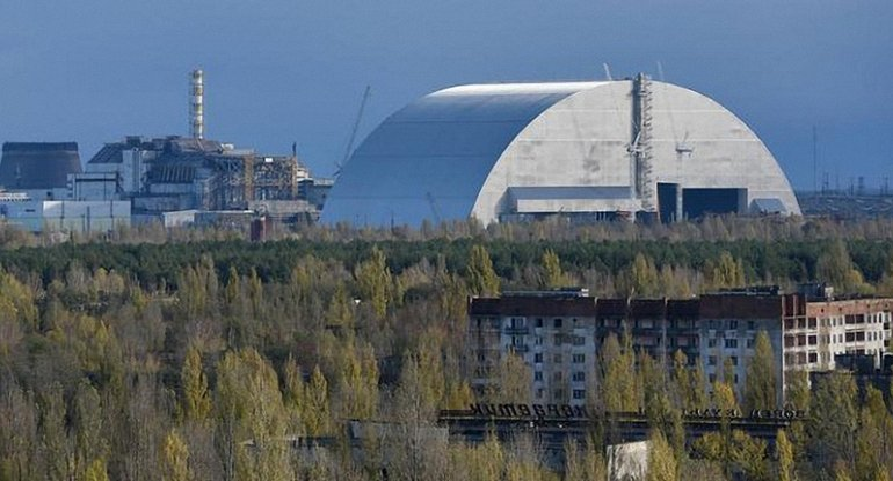 Рядом с ЧАЭС планируется построить солнечную электростанцию - фото 1