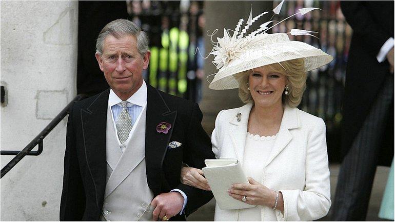 Принц Чарльз и герцогиня Камилла - фото 1