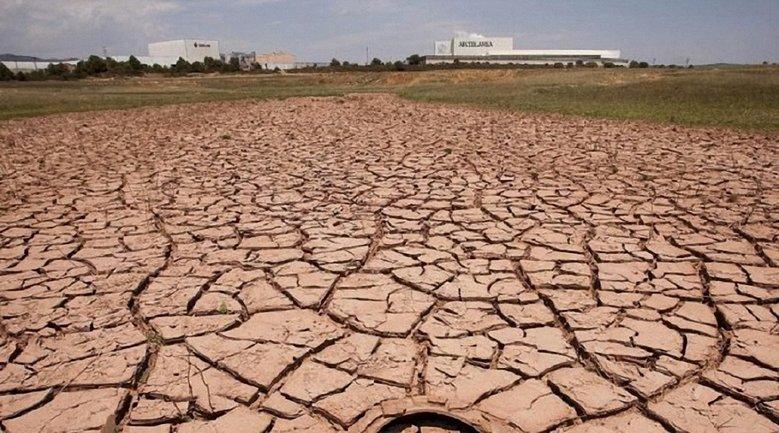 В Италии не хватает воды из-за засухи - фото 1