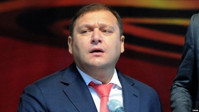 Добкина отпустят под залог в сумме 50 млн гривен - фото 1