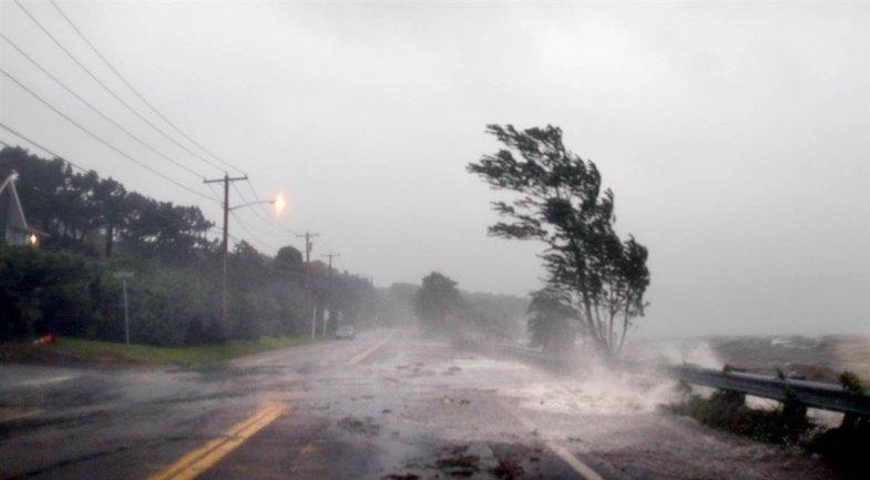 В результате обильных дождей несколько десятков людей госпитализированы с травмами - фото 1