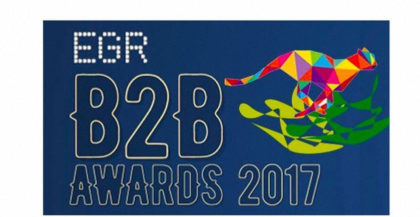 Разработчики игрового софта Evolution Gaming и NetEnt стали лучшими на EGR B2B Awards - фото 1