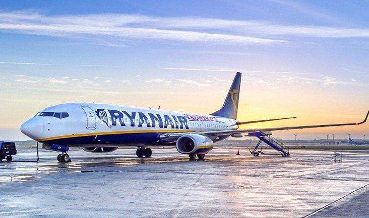 Ryanair еще могут вернуть в Украину - фото 1