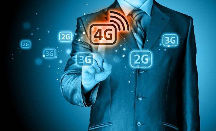 Кабмин одобрил условия конкурса на продажу лицензии на 4G - фото 1