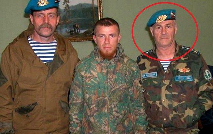 Гратов является одним из зачинщиков войны на Донбассе - фото 1