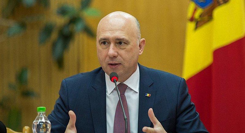 Павел Филип заверил, что правительство Молдовы выполнило все условия НАТО - фото 1