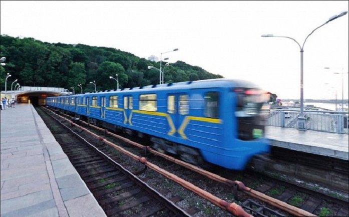 Киевские власти планируют достроить в столице 2 линии метро - фото 1