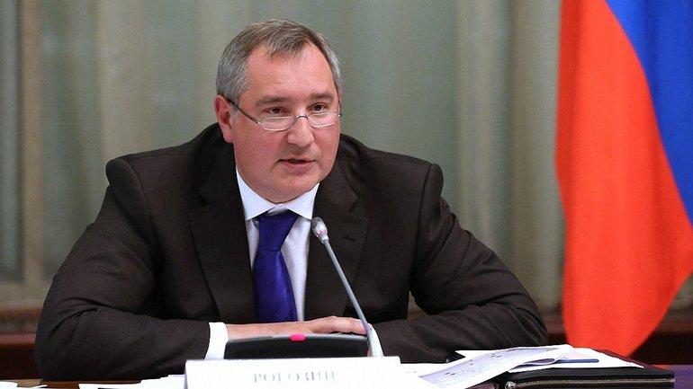 Рогозин не долетел до Кишенева - фото 1