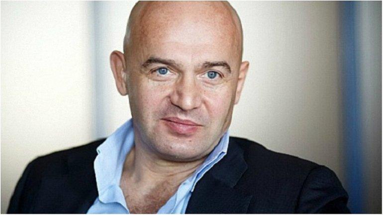 "Взятку чиновнику ""Укрзализныци"" дали люди Кононенко-Порошенко - журналист - фото 1"
