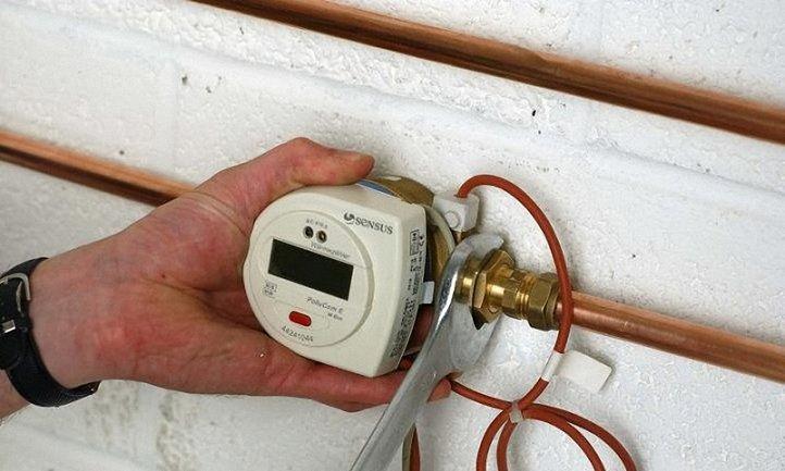 В Киевэнерго неправильно считали оплату за отопление и горячую воду - фото 1
