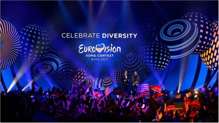 Евровидение 2017 Украина - фото 1