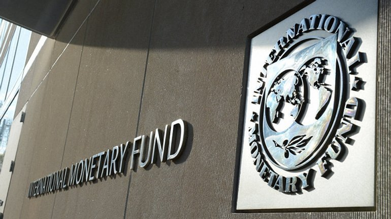 """Транш МВФ может """"сорваться"""" из-за работы Верховной Рады  - фото 1"""