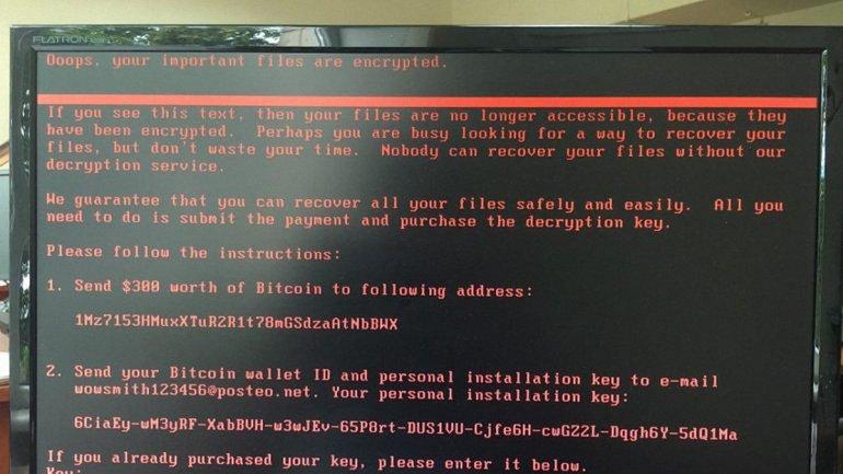 Хакеры могут повторить свою атаку в любое время - фото 1