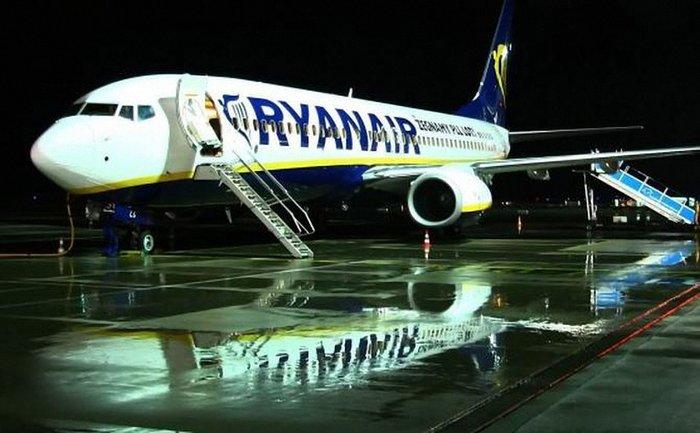 Ryanair не хочет сотрудничать с Украиной - фото 1
