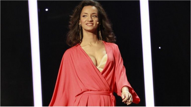 Татьяна Денисова - фото 1