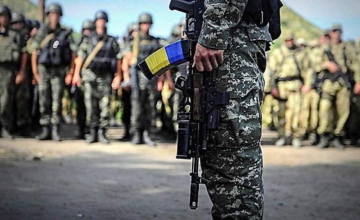 После военных действий ветеранов АТО часто не берут на работу - фото 1